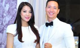Trương Ngọc Ánh - Kim Lý sánh đôi trong đêm Gala Bài hát yêu thích