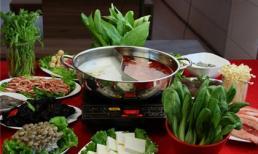 4 lời khuyên đặc biệt khi ăn uống trong dịp Tết