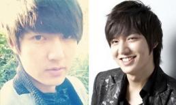 Những bạn trẻ châu Á nổi tiếng nhờ vẻ ngoài giống sao Hàn