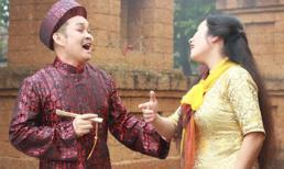 Xuân Hinh tiết lộ mối tình với... vợ và Thanh Thanh Hiền