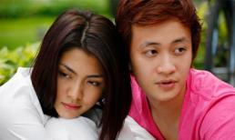 Những cặp đôi trời sinh đẹp nhất trên màn ảnh Việt