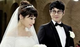3 cô dâu 'xinh như mộng' trên màn ảnh Hàn đầu 2014