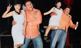 """Phương Thanh """"quậy tưng"""" trong đêm nhạc Valentine"""