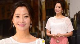 Mỹ nhân U40 Kim Hee Sun vẫn rạng ngời