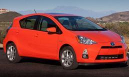 10 mẫu xe tiết kiệm nhiên liệu nhất năm 2014