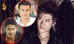 Những anh chàng điển trai hot nhất showbiz Việt