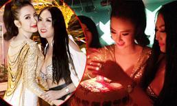 Angela Phương Trinh đẹp rạng ngời đón sinh nhật tuổi 19
