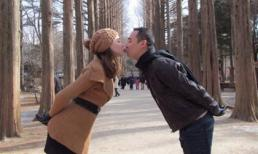 Quỳnh Thư khoe ảnh đi du lịch hạnh phúc như phim Hàn