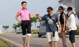 Những chàng gay dễ thương của màn ảnh Việt