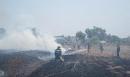 TP.HCM: Hai vụ cháy lớn trong một ngày