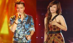 6 sao Vpop từng thất bại ở các cuộc thi hát