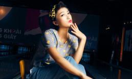 Tiêu Châu Như Quỳnh kể về câu chuyện tình dại khờ