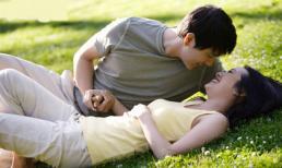 8 lý do phụ nữ nên yêu người đàn ông hơn tuổi