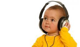 Lợi ích tuyệt vời của âm nhạc với trẻ