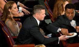 Những khoảnh khắc ấn tượng ở Oscar 2014
