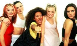 Spice Girls: 20 năm 'nêm gia vị' cho cuộc sống