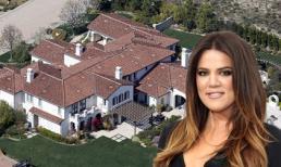 Em gái Kim chi 150 tỷ mua lại biệt thự tai tiếng của Justin Biber