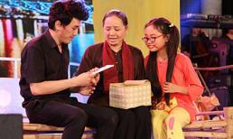 Phương Mỹ Chi lấy nước mắt khán giả trong liveshow Dương Ngọc Thái