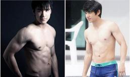 New Chaiyapol Pupart: Mỹ nam mới của màn ảnh Thái