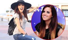 Top 3 American Idol - Angie Miller đẹp giản dị tại Việt Nam