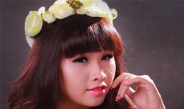 Ngắm cận vẻ đẹp baby và hồn nhiên của người đẹp Thanh Trang