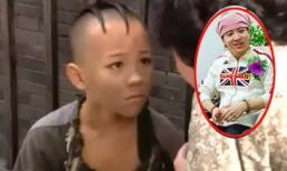 'Cậu nhóc' Tam Mao tái xuất sau 20 năm 'lưu lạc'