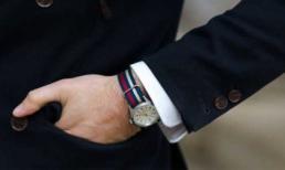 Tại sao đàn ông luôn hứng thú với đồng hồ?