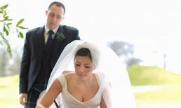 Vẫn cưới dù biết anh chỉ lợi dụng mình