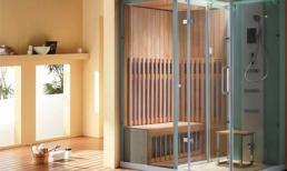 15 xu hướng phòng tắm 'cuốn hút' nhất 2014