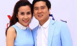 Vợ chồng Lưu Hương Giang vận động quyên góp cho trẻ bị dịch sởi