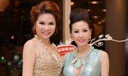 Hoa hậu Thu Hoài