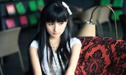 Nữ họa sỹ không tuổi xinh đẹp nhất Trung Quốc