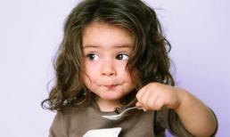 Top thực phẩm cho bữa sáng giúp bé khỏe, đẹp