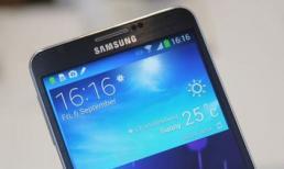 Galaxy Note 4 sẽ đánh dấu sự lột xác về thiết kế của Samsung