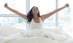 Mẹo nhỏ giúp bạn có thể dậy sớm tập thể dục