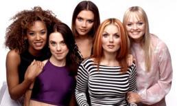 Spice girls rục rịch tái hợp dù vắng bóng Victoria