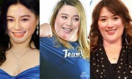 Phì cười trước loạt ảnh chế béo ục ịch của mỹ nhân Hoa ngữ