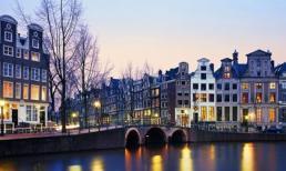 7 địa danh hấp dẫn cho chuyến du lịch một mình