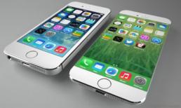 Màn hình iPhone 6 sẽ sản xuất từ đầu tháng 5