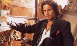 Gu thời trang 'lạ' của 'cướp biển' Jack Sparrow