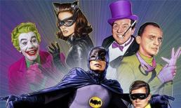 10 siêu anh hùng bị lãng quên trong lịch sử điện ảnh