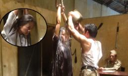 Dương Mỹ Linh bị đánh đập, tra tấn dã man