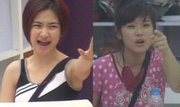 Bùng nổ căng thẳng giữa Hòa Minzy và Hoàng Yến Chibi