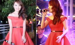 Quán quân Idol Nhật Thủy lần đầu hát ở Hà Nội sau đăng quang