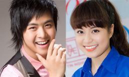 Nghị lực phi thường của Sao Việt ở V-Pop