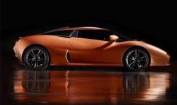 Thiết kế vượt trội của siêu xe Lamborghini 5-95 Zagato
