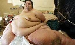 Người đàn ông béo nhất thế giới qua đời ở tuổi 49