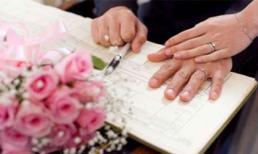 Có 2 mặt con vẫn không muốn đi đăng ký kết hôn cùng chồng