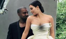 Những bí mật chưa tiết lộ trong đám cưới thế kỷ của Kim