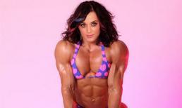 Ảo diệu photoshop: Cơ bắp như Sao